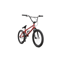 MONGOOSE BMX TITLE PRO RED