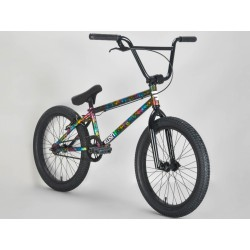 KUSH1 BMX